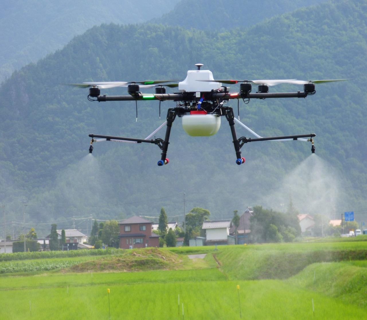 未来投資戦略 データと技術活用しスマート農業の実装目指す