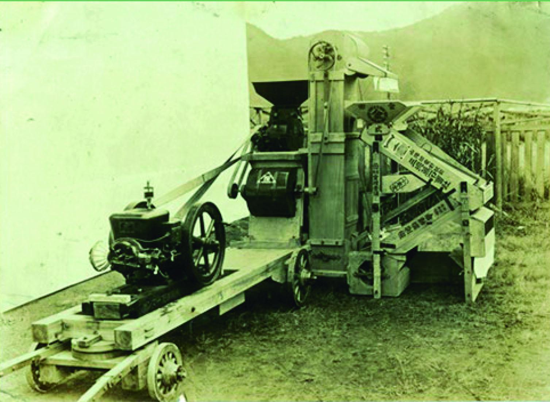 【特別寄稿】農業機械革新の歴史を語る -13- =農研機構革新工学センターシニアアドバイザー 鷹尾宏之進=
