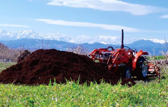 土づくりで生育しやすい環境づくり まずは土壌診断を 状況に合わせ適切に施肥
