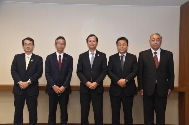 農薬工業会が総会 新会長に本田卓氏、副会長に的場・溝口・藤本氏